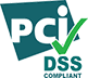 PCI DSS compliant website