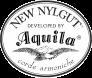 Aquila New Nylgut logo